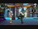 (Skullgirls)スカルガールズ 対戦動画152 Part.2