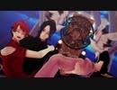 【MMDA3!】純愛派ボーイズでダンスダンスデカダンス+α【七尾太一/泉田莇】