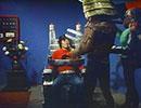 仮面ライダーストロンガー 第25話「死ぬな!!電気椅子の城茂」