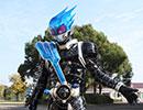 仮面ライダーフォーゼ 第17話「流・星・登・場」