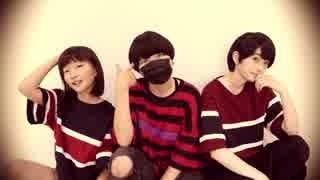 【プラチナ×たまご】ライアーダンス【踊っ