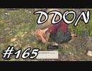 酒飲みのDDON実況プレイ日記#165