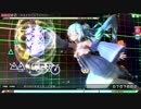 【PDAFT】二次元ドリームフィーバー(EXTREME) 初音ミク:雪ミク2017