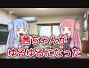 【クリ奨規約】茜ちゃんが ゆるゆるになったお話をするで 【第4回ひじ...