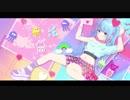 【初音ミク】PiXXY【オリジナル】