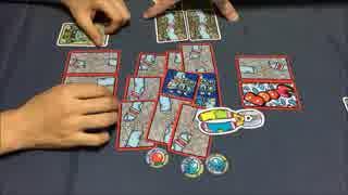 フクハナのボードゲーム対決:タイムボム(新版)