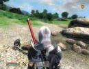 PCゲーム Oblivion 録画test