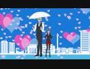 【デュラララ!!】静雄と茜で恋は雨上がりのように