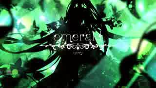 【マジカルミライ 2018】emerald / narry【クロスフェード】