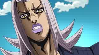新作TVアニメ「ジョジョの奇妙な冒険 黄金の風」キャラクターPV:レオーネ・アバッキオ