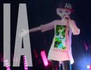【IA】Euphoria(PARTY A GO-GO WORLD TOUR FINAL)【LIVE MUSIC VIDEO】