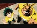 第58話「特別編・愛で地球を救え!」