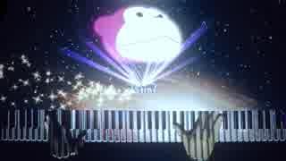 Messier / まらしぃ 【ピアノオリジナル曲】