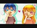 【ボカロP夏の】チョコチップメロンパン/IA【パン祭り】