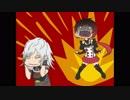 【手描きMAD】イーラッシュ【ゼノブレ2】