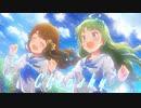 【ミリシタ】Cleasky「虹色letters」【ユニットMV】~「UNION!!」【ソロMV(編集版)】