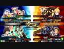 【EXVSMBON】バンシィ・ノルン視点その40【固定】対フルコーン