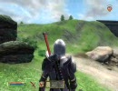 PCゲーム Oblivion テストプレイ
