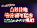 #74 白鯨降臨 絶地獄級 無課金マルチ編成