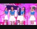 【k-pop】이달의 소녀 (LOONA) - Hi High 인기가요(Inkigayo) 180826