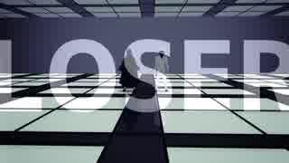 【Fate/MMD】龍馬と以蔵のLOSER