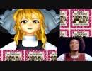 【比較動画】自機組5人で今夜はブギーナイト【MMD杯ZERO参加中!】