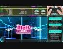 【Project DIVA F 2nd】「メルト」Hard Perfect