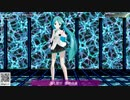【#初音ミク.#MMD】NP4 絶対王者@モダントロニカ レトロニカ5 #初音ミク誕生祭
