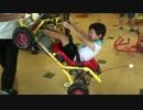 【運転してみた♬】鈴鹿サーキット:プートののりもの研究所で電気カートを組み立て練習コースで走るあい❤遊園地 初体験 モビリティ つくる喜びを体感!