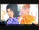 【MMDグラブル】ロメオ【ランスロット/ヴェイン】