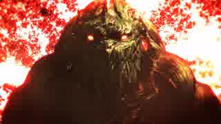 【MMDゴジラ】-GODZILLA 決戦機動増殖機獣-
