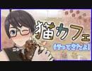 【猫カフェ】ぬっこぬこな夏休み【ゆるい動画】