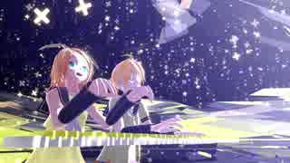 【MMD杯ZERO参加動画】Yellow-GYARIMIX-【MMD-BE】