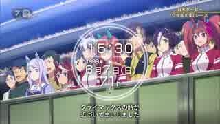 ドキュメント72年間「日本ダービー ウマ娘の第0レース」