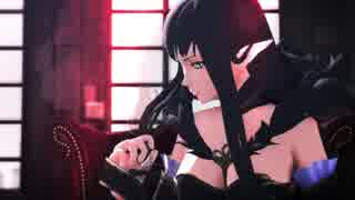 【MMD杯ZERO】Shadow Tag【Fate/MMD】