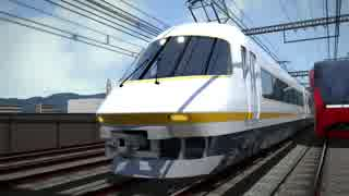 【MMD鉄道】関西鉄道PV的な何か【MMD杯ZERO】