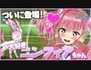 【修正版~ポケモン】キュート全開♡はかいこうせんニンフィアちゃんが鬼ツヨ可愛い!