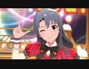 【高画質】紗代子・琴葉・海美・恵美・百合子で「Thank You!」【ミリシタMV】
