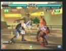鉄拳5DR(JOYBOX対戦動画)no0347