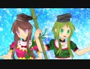 """【東方自作アレンジ】クレイジーバックダンサーズ""""Crazy Back Beat Blasters""""【メタル】"""