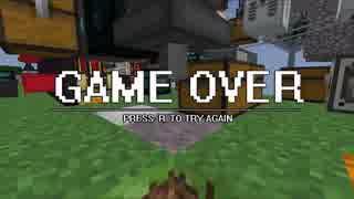 【Minecraft】初心者向け鬼畜modpackで遊ぶ #09【実況】
