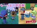 □■も〜っと!ポケ森を実況プレイ part25【カモミちゃんとハカセ】