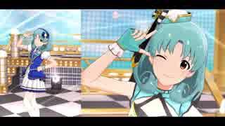 【ミリシタMV】合言葉はスタートアップ! まつり姫ソロ&ユニットver