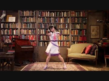 【足太ぺんた】ましろウィッチ OP 踊ってみた【宿命】