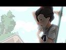 ちおちゃんの通学路 第9話「イメチェンちおちゃん」