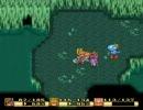聖剣伝説2 ボス戦「ぱっくんトカゲ」普通にプレイ