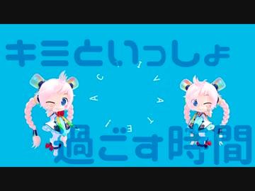 rana生誕祭2018 activate オリジナル曲 by tulul vocaloid 動画