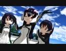 【モデル配布】ケープペンギンでシュガーソングとビターステップ【MMDけもフレ】