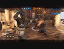 For Honor プレイ動画53 (天地)