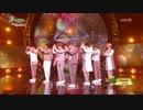【k-pop】블랑세븐(BLANC7) - DRAMA 뮤직뱅크 (MusicBank) 180907